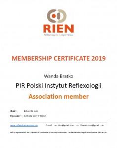 certyfikatRIEN-2019